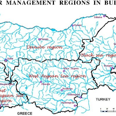 Market Analysis for Private Water Sector Engagement in Bulgaria