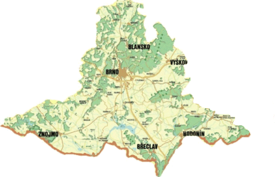 ÖKB – Waste Water Treatment Master Plan for Southern Moravia – Czech Republic