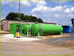 ADA – Development Partnership for Biodiesel in Voivodina, Serbia