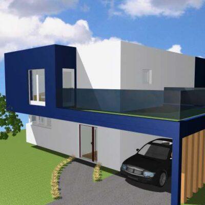 WWA – Smartbluehome – Entwicklung eines smarten Generationenhauses